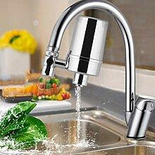 HLJ Home Use Wasserqualität Filter Wasserreiniger