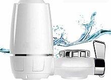 HLJ Wasser-Hahn-Filtersystem, Wasserhahn Filter,