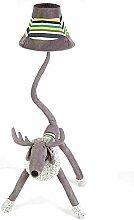 HLL Bodenlampen, Cartoon Kreative Stehleuchte