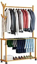 HLL Kleiderbügel, Kleidung/Hut Rack-Kleiderbügel