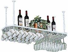 HLL Küchenglasbecherhalter Aufhängung Lagerregal