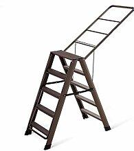 HLL Leiter Falten, Bilaterale Fünf-Stufenleiter,