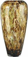 HLL Vase Kreative Glas Persönlichkeit Home