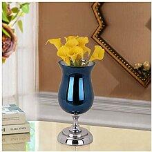 HLL Vase Modern Classic Model Glas Kreatives Home