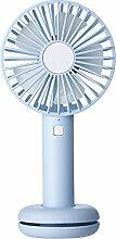 HLLU Handelektrischer Ventilator-Mini Tragbarer