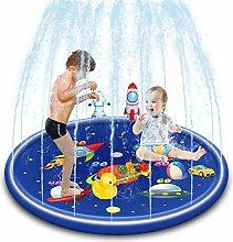 HM&DX Wasserspielzeug Watbecken Für Den