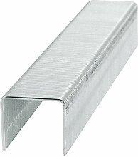 HM Klammern, Stahl geh., 10 mm 1000 Stk., Breite