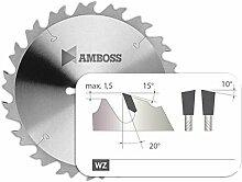 HM Kreissägeblatt für Brennholz - 700 x 4.2 x 30
