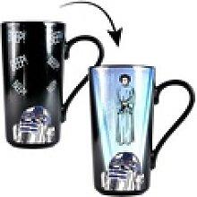 HMB Tasse Star Wars Thermo Latte Macchiato Becher