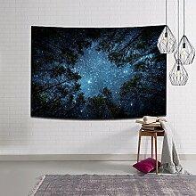 HmDco Wandteppich Wandbehang Hängenden Tuch