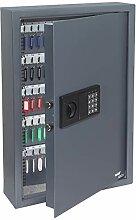 HMF 2100-11 Schlüsseltresor 108 Haken,