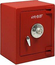 HMF 306-03 Minitresor Zahlenkombinationsschloss,