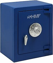 HMF 306-05 Minitresor Zahlenkombinationsschloss,