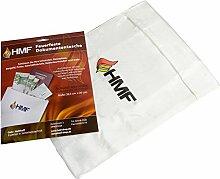 HMF 44141 Feuerfeste Dokumententasche, ideal für