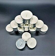 HMH-Shop Teelichter maxi groß normal 4h / 8h