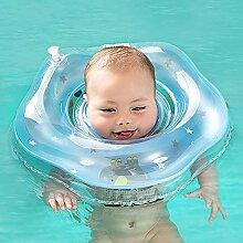 HMJZ Baby Schwimmring Doppelter UnabhäNgiger