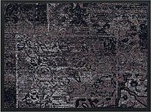 HMT Vintage 5800074 Fußmatte, Polyamid, 40 x 60