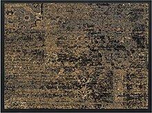 HMT Vintage 5800706 Fußmatte, Polyamid, Taupe, 60
