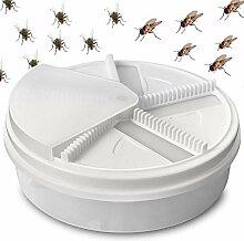 HMWP Elektrische Fliegenfalle Gerät,Automatisches