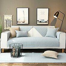 HMWPB Sofa Slipcover Möbel Schutz Beständig