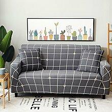 HMWPB Stretch Sofabezug Elasthan Polyester