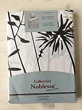 HnL Noblesse Bettwäsche flower 135x200