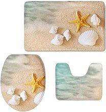 HNYF badgarnitur Seesternschale 3D Drucken