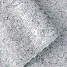 HNZXHYC Retro-Tapete, einfarbig, Textur-Tapete