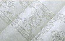 HNZZN Luxuriöse europäischen Carving geprägte