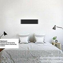 HNZZN Moderne 14W LED Spiegelfront Make Up