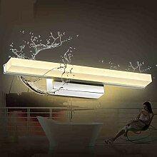 HNZZN Moderne 7W 40CM LED Wandlampe Schlafzimmer