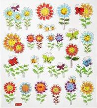 Hobby Design Sticker * Blumen - Blume II *
