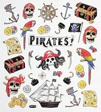 Hobby Design Sticker * Pirat Piraten II *