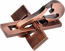 Hobel und Hackbrett Classic Unlocking Toy,