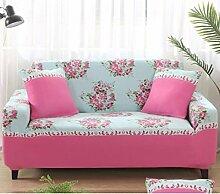 Hoch elastisch Sofaüberwurf Für Haustiere