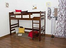 Hochbett für Erwachsene 90 x 200