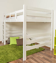 Hochbett für Erwachsene Easy Premium Line K15/n,
