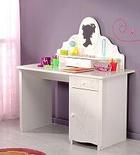 Hochbett Schreibtisch Kommode Chill Ahorn