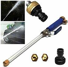 Hochdruck-Wasserpistole Jet Gartenschlauch Stick