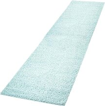 Hochflor-Läufer, Pastell Shaggy300, Carpet City,