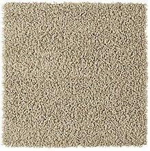 Hochflor Teppich HAMPEN beige