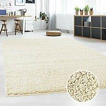 Hochflor Teppich | Shaggy Teppich fürs Wohnzimmer