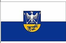 Hochformatflagge Dolgesheim - 150 x 400cm - Flagge