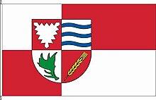 Hochformatflagge Wangels - 150 x 500cm - Flagge und Fahne
