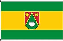 Hochformatflagge Wirfus - 150 x 400cm - Flagge und