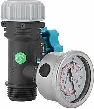 Hochgenauer Wasserdruckregler Schnell