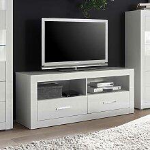 Lowboard Weiß Hochglanz 150 Cm günstig online kaufen | LionsHome