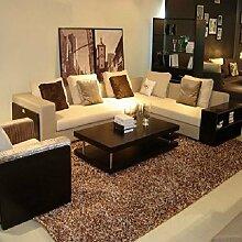 Hochgradige Verschlüsselung Wohnzimmer-Kissen/Sofakissen/Tischsets/ schwebende Fenster Mat-A 140x200cm(55x79inch)