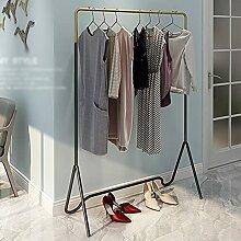 Hochleistungs-Kleiderstange, moderne