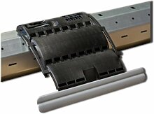 Hochschiebesicherung fester Wellenverbinder 2-gliedrig f Rollladen Rolladen (Einbruchschutz)